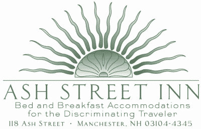 Ash Street Inn Logo